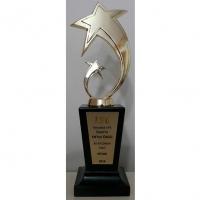 Karşıyaka Life İzmir'in EN'leri Ödülü – En İyi Çalışan Vakıf